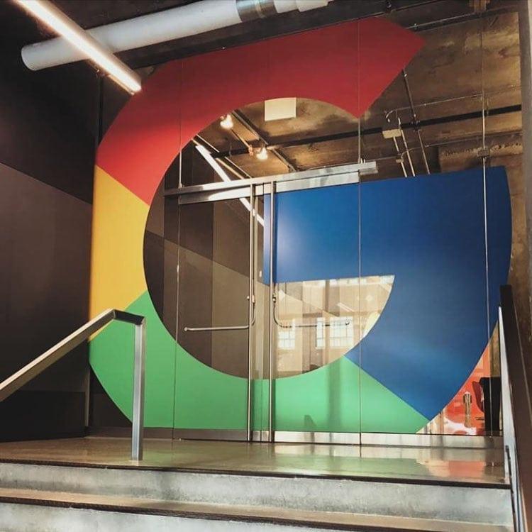 Google Partner - Google Elevator