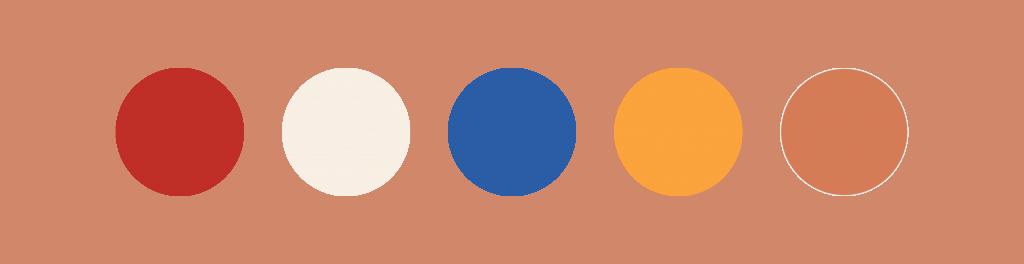 Silverflux Colors