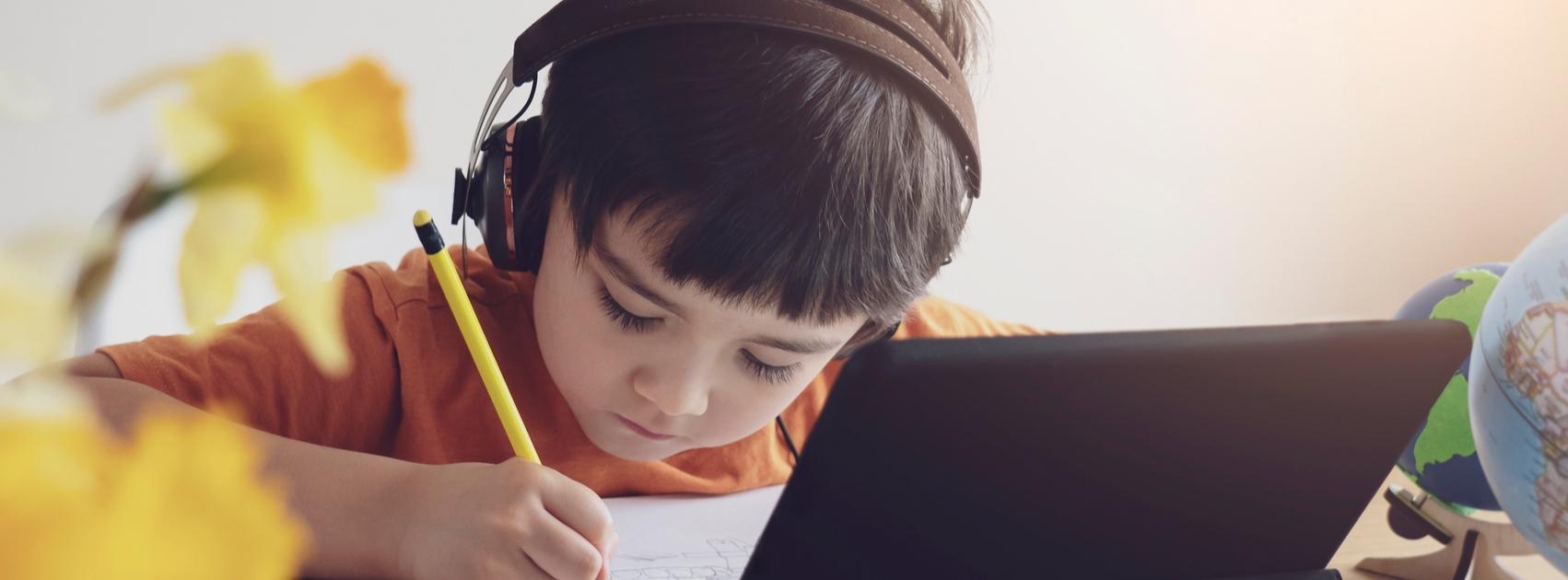 Mediaura Creates E-Learning Platform